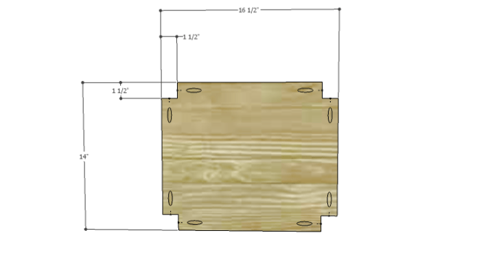 DIY Plans to Build a Valerie Nightstand_Bottom