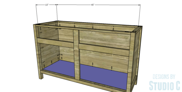 DIY Plans to Build a Trinity Cabinet_Bottom