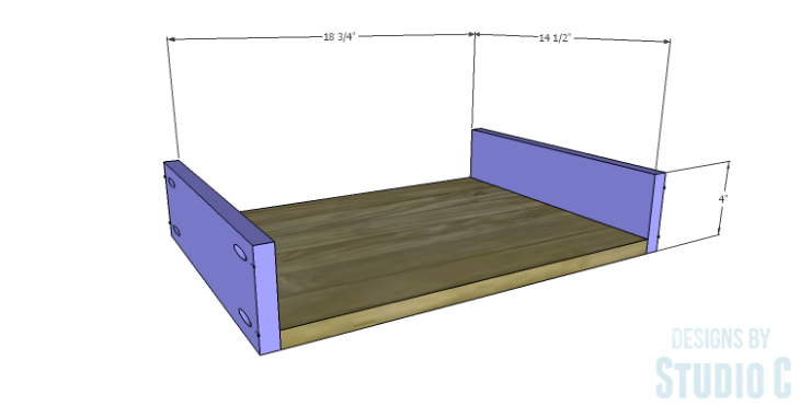 DIY Plans to Build a Trinity Cabinet_Drawer BS
