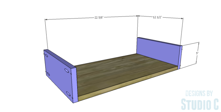 DIY Plans to Build a Providence Dresser_Drawer BS