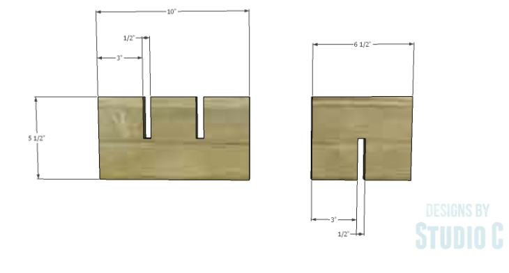 DIY Plans to Build a Bottle Crate_Dividers 1
