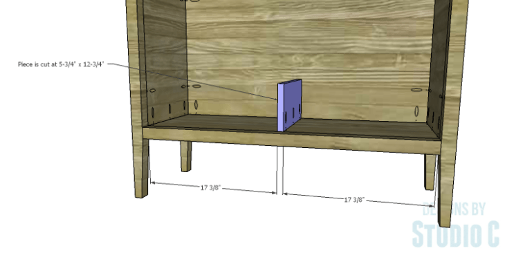 DIY Plans to Build a Scoville Pantry_Drawer Divider