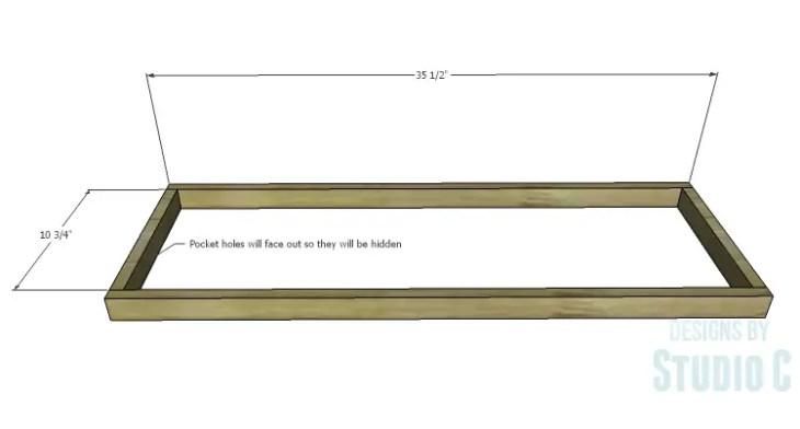 DIY Plans to Build a Scoville Pantry_Shelf Frames 1