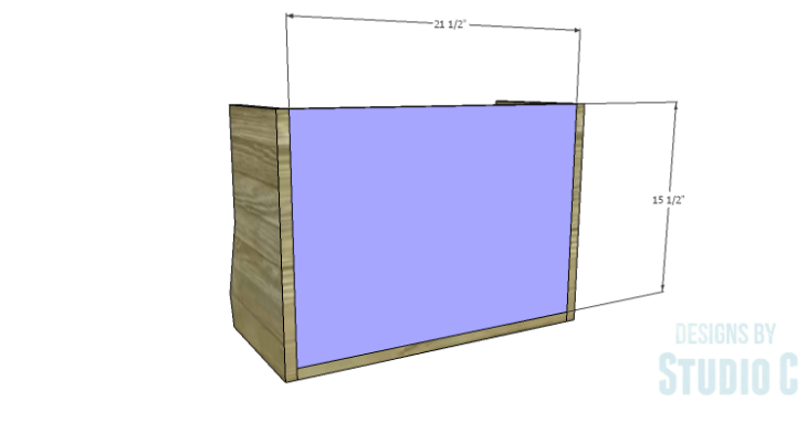 DIY Plans to Build an Atlantic Wall Shelf_Back