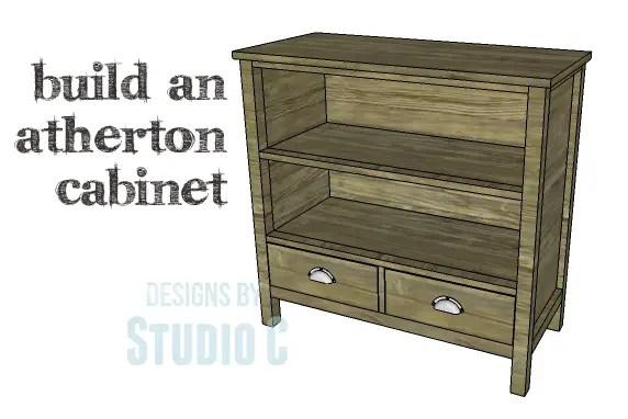 DIY Plans to Build an Atherton Cabinet_Copy