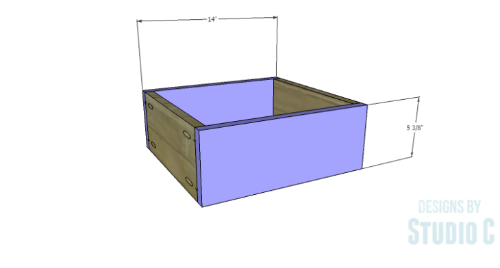 DIY Plans to Build an Atherton Cabinet_Drawers FB