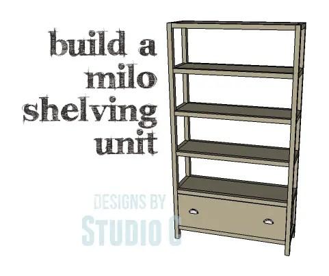 DIY Plans to Build a Milo Shelving Unit_Copy