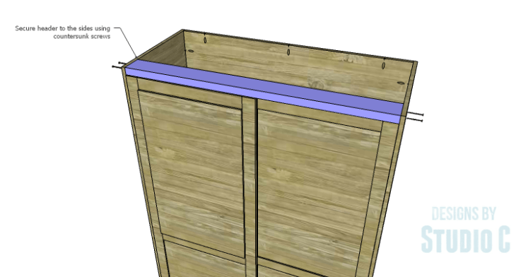 DIY Plans to Build a Sliding Door Pantry_Header 2