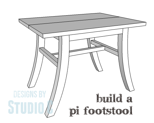 DIY Plans to Build a Pi Footstool_Copy