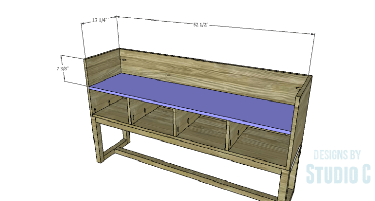 DIY Plans to Build a Katherine Buffet_Shelf