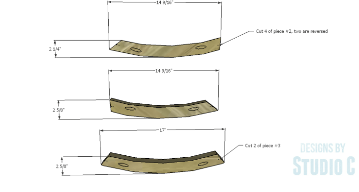 DIY Plans to Build a Curved Base Coffee Table_Front & Back 2 3_1