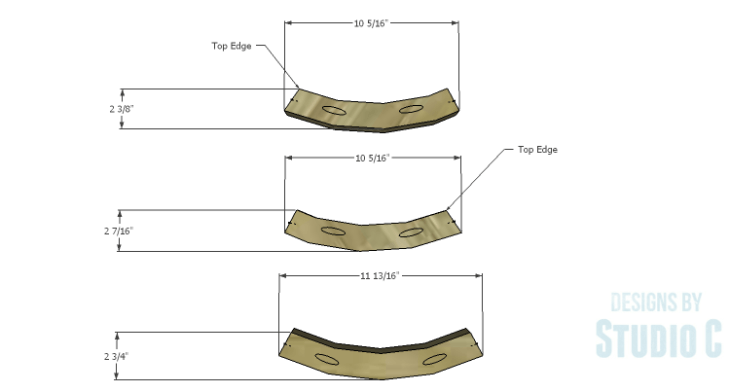 DIY Plans to Build a Curved Base Coffee Table_Side 2 3_1