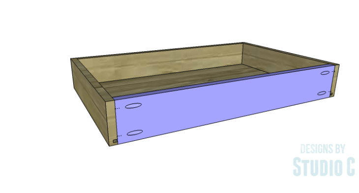 DIY Plans to Build a Celia Dresser_Drawer Box 4