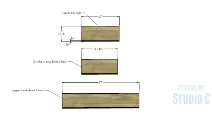 DIY Plans to Build a Carson Cabinet_Drawers 1