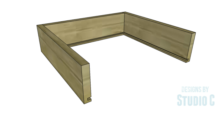 DIY Plans to Build a Mayweather Nightstand_Drawer 2