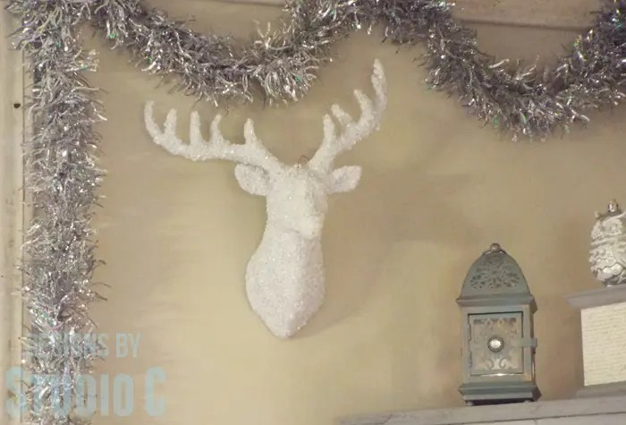 A Merry and Bright Holiday with At Home-Deer