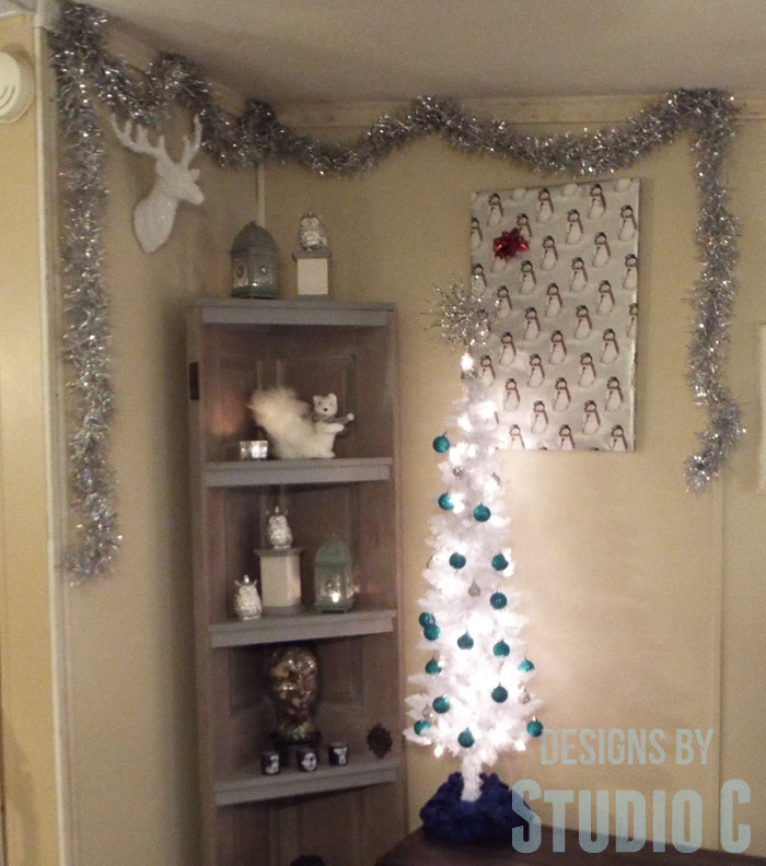 A Merry and Bright Holiday with At Home-Collection