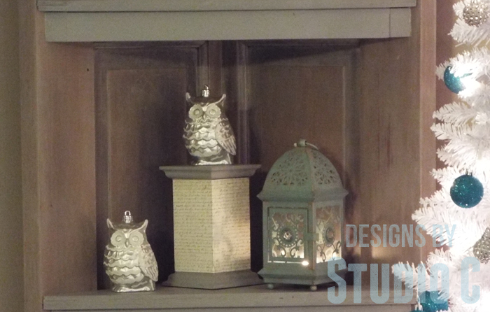 A Merry and Bright Holiday with At Home-Owls