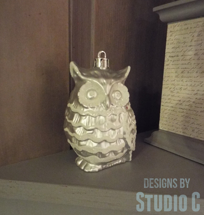 A Merry and Bright Holiday with At Home-Owl