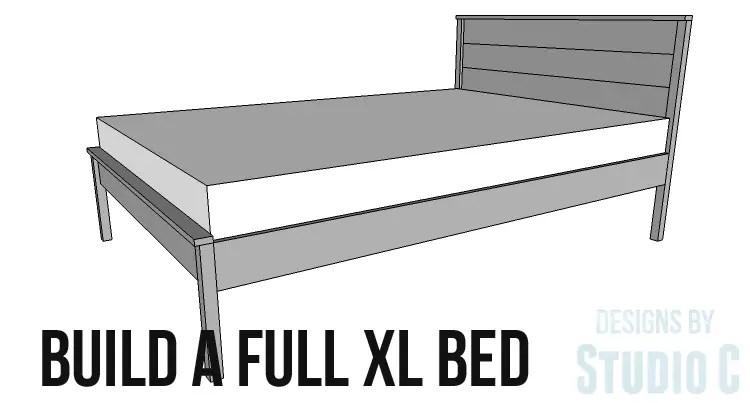Beds Designs by Studio C