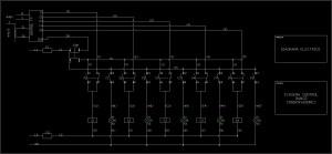 Diagramas ElÉCtricos DWG Block for AutoCAD – Designs CAD