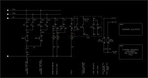 Diagramas ElÉCtricos DWG Block for AutoCAD – Designs CAD