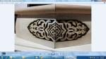 gravage on wood laser cnc