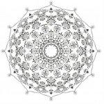 Mandala De Free Vector