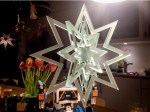 Decorative Christmas Star DXF File