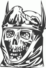 King-Skull-DXF-File.png