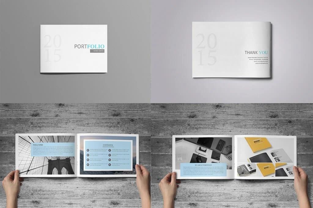 02 o 1 1 1024x681 - 70+ Modern Corporate Brochure Templates