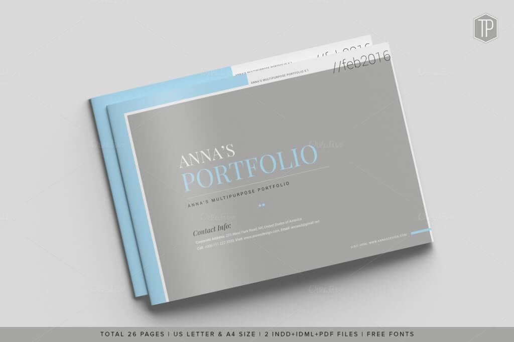 1.1 p o 1024x681 - 70+ Modern Corporate Brochure Templates