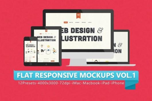 12-flat-responsive-mockups
