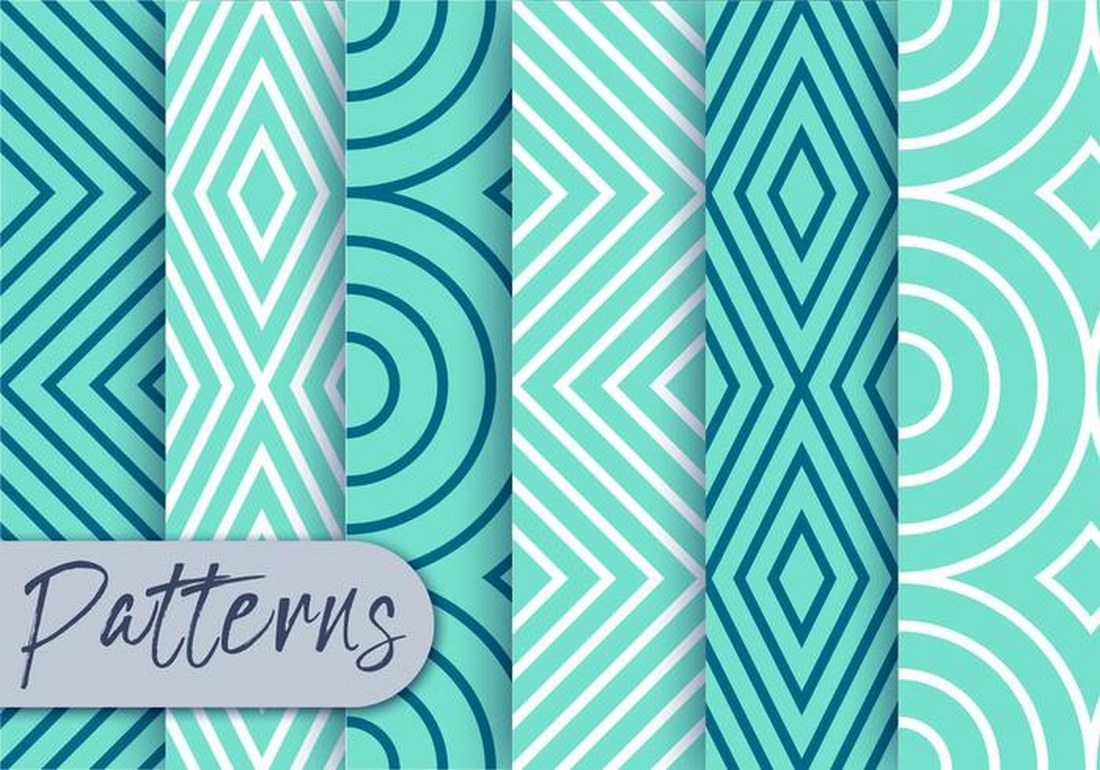 30 Best Line Patterns Amp Textures