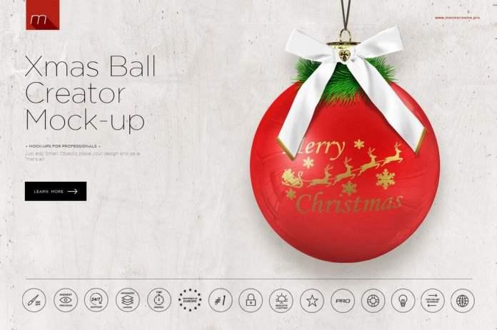 christmas-ball-card-creator-mock-up