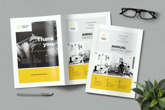 Creative Annual Report