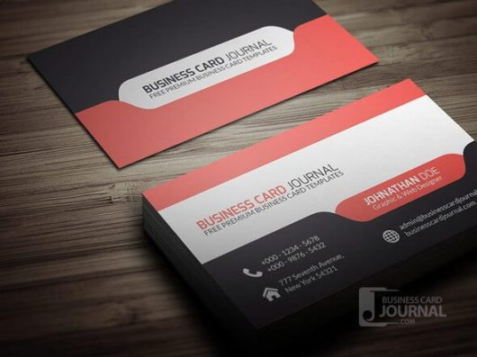 Design-Business-Card-Template
