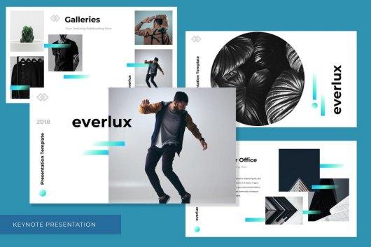 Everlux Keynote Presentation