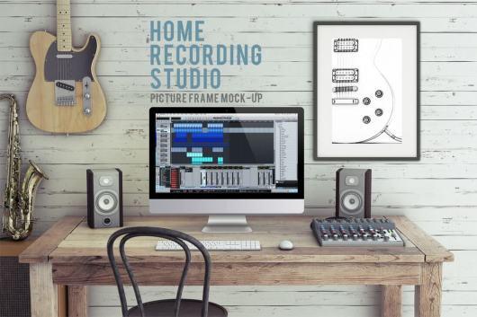 home-recording-studio-mock-up