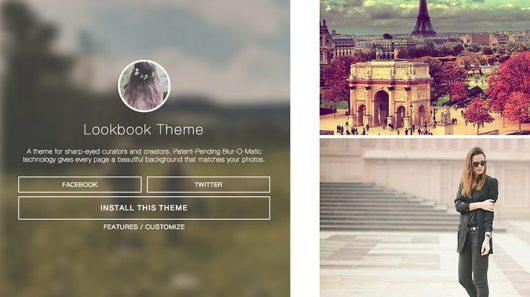50+ Best Free & Premium Tumblr Themes 2018