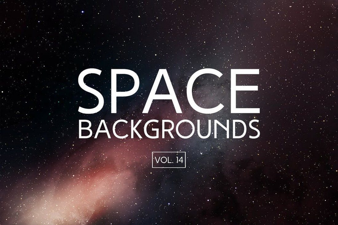 20+ Best Space & Nebula Background Textures 25