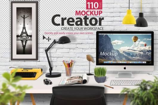 mockup-creator