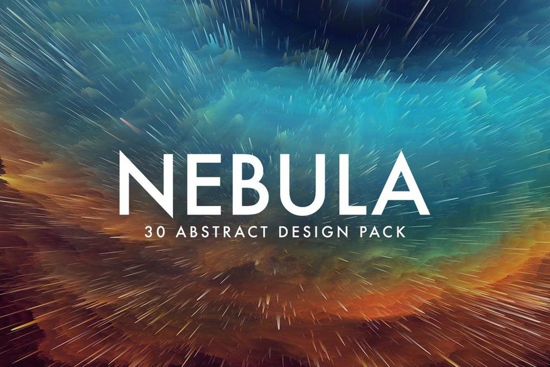 20+ Best Space & Nebula Background Textures 37