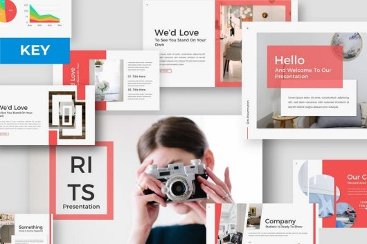RITS - Keynote Template