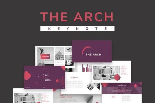 The Arch Keynote