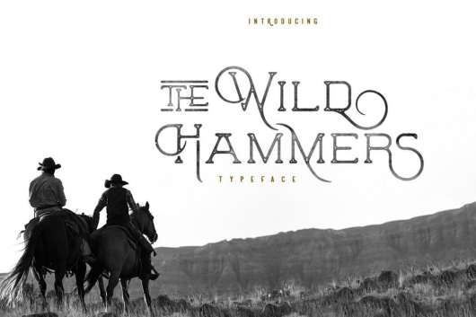 The Wild Hammers