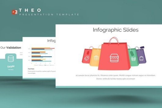 Theo - Powerpoint Template
