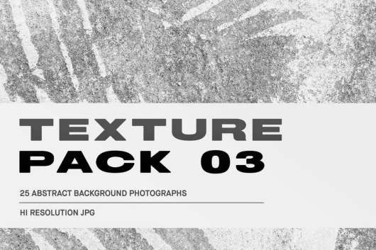 White Background Texture Pack 03