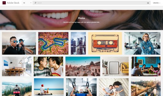 adobe stock images
