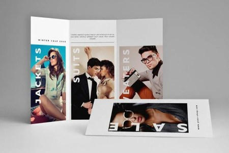 20  Best Tri Fold Brochure Templates  Word   InDesign    Design Shack 20  Best Tri Fold Brochure Templates  Word   InDesign